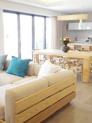 5 Hoteles baratos en Isla Mauricio