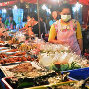 Viajar a Tailandia; visado, vacunas, clima, transportes, seguridad... ¡Todo lo que necesitas saber!