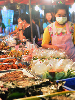 Viajar a Tailandia; visado, vacunas, clima, transportes, seguridad...