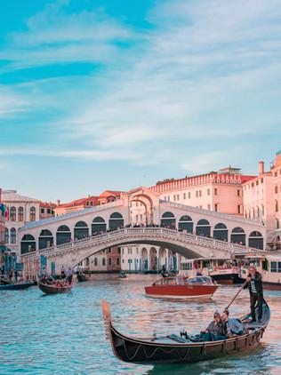 Consejos prácticos para viajar a Venecia