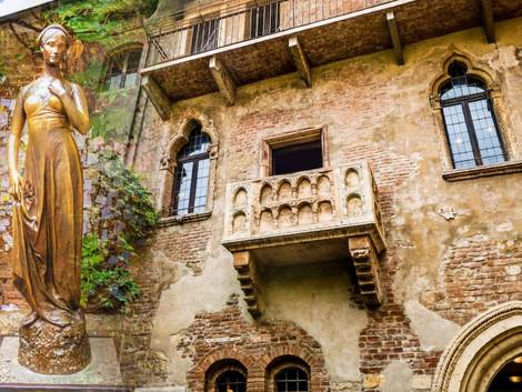 Qué ver en Verona, la ciudad más romántica de Italia
