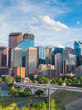 10 Imprescindibles que ver en Calgary, Alberta