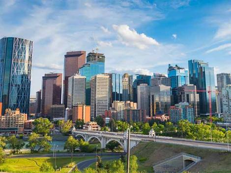 Lugares imprescindibles que debes visitar en Calgary