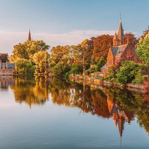 Las Mejores excursiones que hacer desde Bruselas