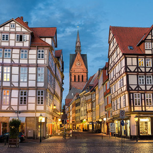 10 Imprescindibles que ver en Hannover
