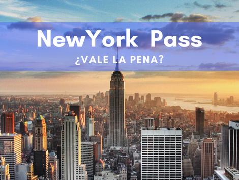 New York Pass - Precios 2020, detalles y consejos