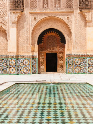 22 cosas que ver y hacer en Marrakech