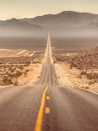 Las 10 mejores rutas en coche por Estados Unidos