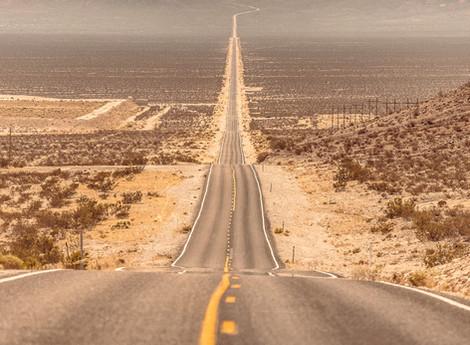 Las 10 rutas en coche por Estados Unidos que te encantarán