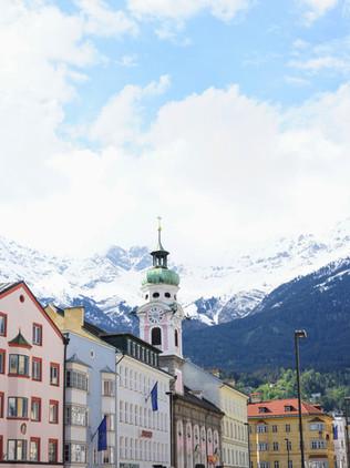 10 imprescindibles que ver y hacer en Innsbruck