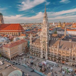Qué ver en Munich ¡15 Lugares Imprescindibles!