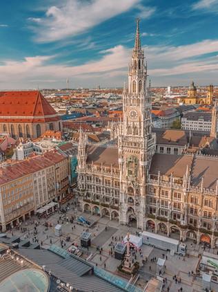 15 Imprescindibles qué ver en Munich