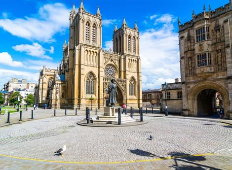 Qué ver y hacer en la ciudad de Bristol en un día