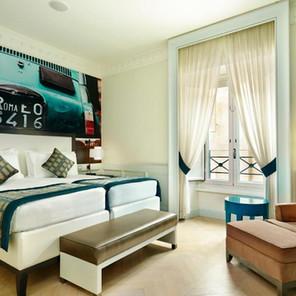 Dónde alojarse en Roma: Mejores zonas y hoteles