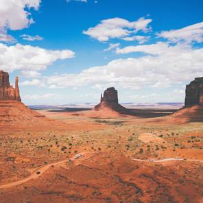 Cómo visitar Monument Valley, Utah