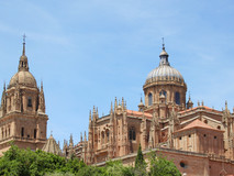 Cómo ir a Salamanca desde Madrid