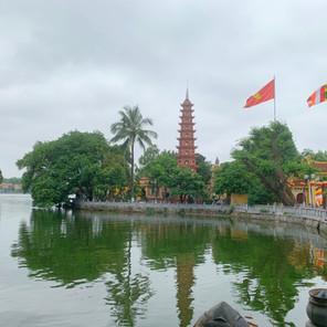 40 Imprescindibles que ver y hacer en Hanoi
