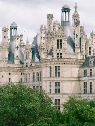 Los 10 Castillos más bonitos del Loira