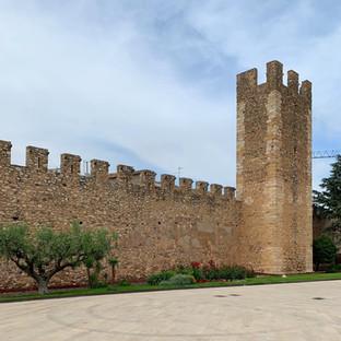 Montblanc, la ciudad medieval amurallada más bonita de Tarragona