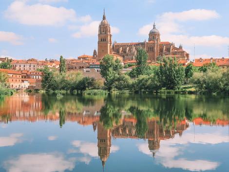 Los 10 lugares más bonitos que ver en Salamanca