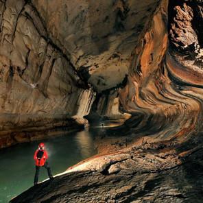Descubrir el Parque Nacional de Gunung Mulu