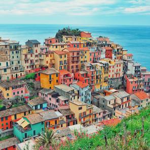 Guía para visitar la pintoresca Cinque Terre