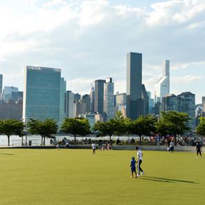 Los mejores miradores de Nueva York GRATIS