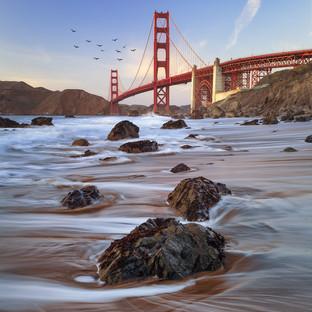 Las playas más bonitas de California