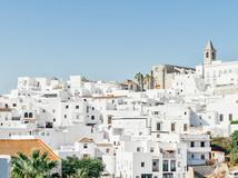 Qué hacer en Vejer de la Frontera, el pueblo más romántico de Cádiz