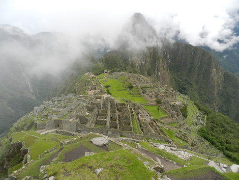 Visitar Machu Picchu ¡Guía completa!