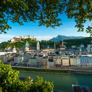 Qué ver en Salzburgo, ¡Lugares imprescindibles que no te puedes perder!