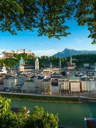 12 Lugares imprescindibles qué ver en Salzburgo