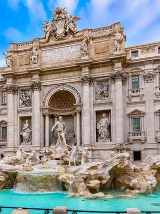 Los mejores lugares que ver en Roma ¡Te enamorarán!