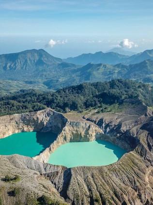 Qué ver y hacer en la isla Flores, Indonesia
