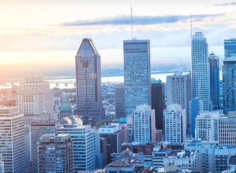 Qué ver en Montreal ¡Los mejores lugares!