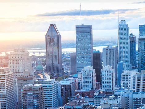 Los mejores lugares que ver en Montreal