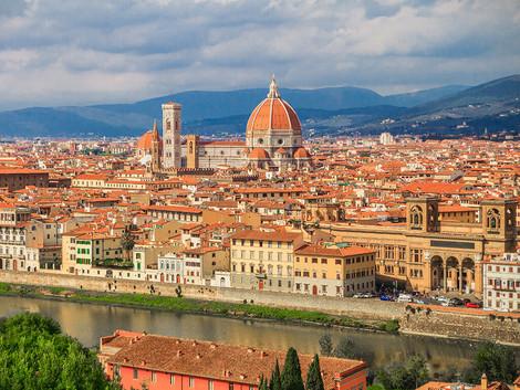Qué ver en Florencia, la ciudad más bonita de Italia
