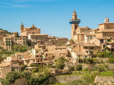 Los 8 pueblos con más encanto de Mallorca