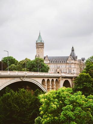 Ruta completa por Luxemburgo en 6 días