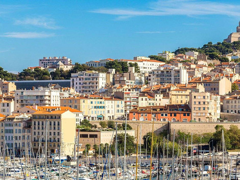 Qué ver en Marsella en 1 día ¡Lo que no te puedes perder!
