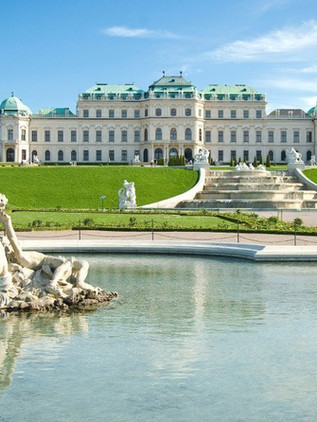 15 Lugares imprescindibles que ver en Viena