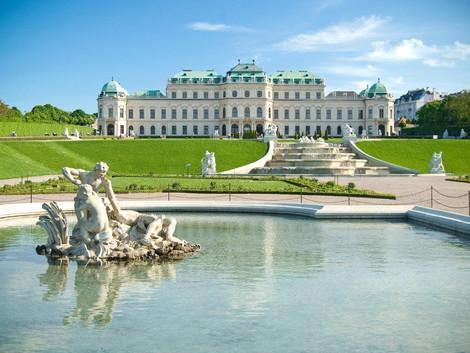 Qué ver en Viena, 15 lugares imprescindibles