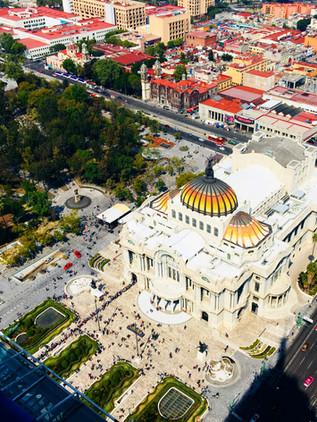 Los 10 mejores lugares que ver en Ciudad de México