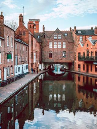10 cosas que hacer en Birmingham