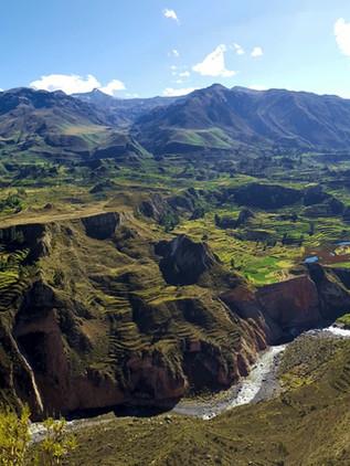 Qué ver y cómo visitar el Cañón del Colca desde Arequipa