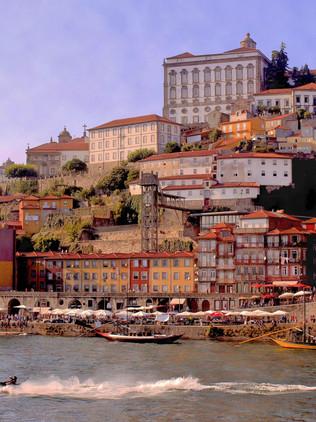 10 Hoteles bueno, bonito y baratos en Oporto