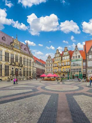 Qué ver y hacer en Bremen, una de las ciudades con más encanto de Alemania