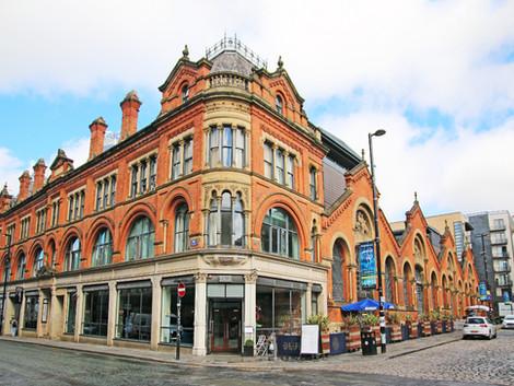 12 lugares que debes visitar en Manchester