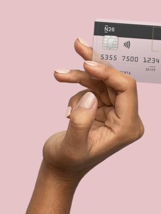 N26, la mejor tarjeta para viajar, sin pagar comisiones