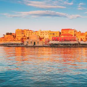 Chania, la ciudad con más encanto de Creta